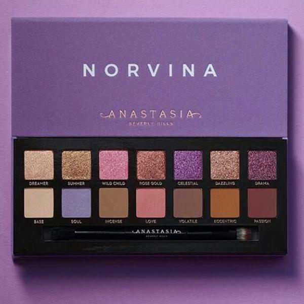 Norvina(紫色盒)