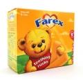 【NZ直邮】Farex小麦磨牙棒100g