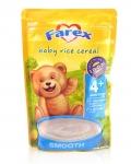 【NZ直邮】Farex宝宝高铁营养辅食 米糊米粉4个月+125g