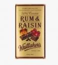 【NZ直邮】惠特克Whittakers 朗姆酒葡萄干巧克力250g