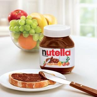 【NZ直邮】Nutella能多益榛子巧克力酱(220g/400g/750g/1000g)