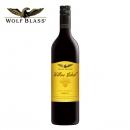 【NZ直邮】Wolf Blass Wolf Blass Yellow Label merlot 750ml(缤赋黄牌梅洛干红葡萄酒750ml)(包邮)(下单时请务必提供收件人身份证号码)