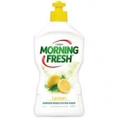 【NZ直邮】Morning Fresh 柠檬生态洗洁精400ml