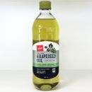 【NZ直邮】Pams100%纯葡萄籽油1升