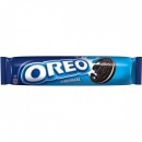 【NZ直邮】OREO奧利奧夹心巧克力曲奇饼干137g