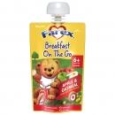 【NZ直邮】 Farex婴儿早餐果泥6个月以上