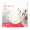 【NZ直邮】兰侬Lanocreme 天然绵羊油滋润洁面皂80g