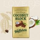 【NZ直邮】惠特克Whittakers 椰碎巧克力 250g