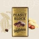 【NZ直邮】惠特克Whittakers 花生仁巧克力