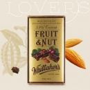 【NZ直邮】惠特克Whittakers 果肉果仁巧克力250g