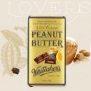 【NZ直邮】惠特克Whittakers 花生酱心巧克力