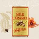【NZ直邮】惠特克Whittakers 焦糖牛奶巧克力