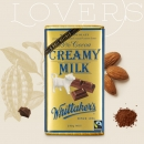 【NZ直邮】惠特克Whittakers 经典牛奶巧克力250g