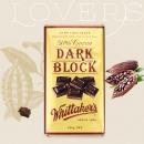 【NZ直邮】惠特克Whittakers 50%黑巧克力250g