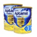 【NZ直邮】Aptamil爱他美金装加强奶粉3段(两罐包邮)