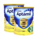 【NZ直邮】Aptamil爱他美金装加强奶粉2段(两罐包邮)