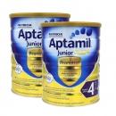 【NZ直邮】Aptamil爱他美金装加强奶粉4段(两罐包邮)