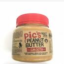【NZ直邮】Pics有盐顺滑花生酱1kg