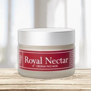 【抢购】Royal Nectar皇家蜂毒面膜50ml
