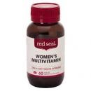 【NZ直邮】红印 女性维生素60粒