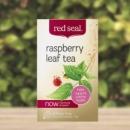 【NZ直邮】红印Red Seal 覆盆子叶茶 缓解痛经 软化子宫