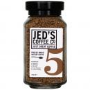 【NZ直邮】Jeds 5号冻干速溶咖啡 100g
