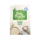 【NZ直邮】Only Organic 有机补铁米糊米粉 4个月以上 200g