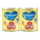 【NZ直邮】Karicare可瑞康Soy低敏豆奶粉全段900g(两罐包邮)