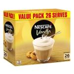 【NZ直邮】雀巢Nestle 咖啡26袋 畅享装(多种口味可选)