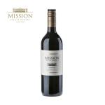 【NZ直邮】Mission Estate Winery Merlot 750ml 梅乐红白葡萄酒(包邮)(下单时请务必提供收件人身份证号码)