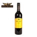 【NZ直邮】Wolf Blass Yellow Label Shiraz 750ml 缤赋南澳黄牌设拉子红葡萄酒 750ml(包邮)(下单时请务必提供收件人身份证号码)