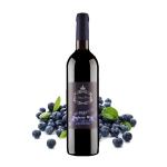 【NZ直邮】新西兰Fancyblue Blueberry  Wine750ml蓝莓果酒(包邮)(下单时请务必提供收件人身份证号码)