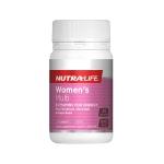 【NZ直邮】Nutralife纽乐女士复合维生素30粒