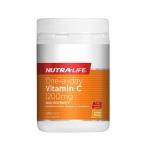 【NZ直邮】Nutralife纽乐vitamin c 1200mg 120粒