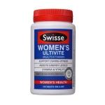 【中国现货特价】Swisse女士复合维生素 120粒(保质期到2019年2月)