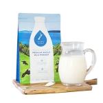 【NZ直邮】TAUPO PURE 特贝优全脂奶粉1kg 单袋
