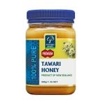 【NZ直邮】蜜纽康Manuka Health Tawari honey塔瓦瑞蜂蜜 500g