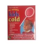 【NZ直邮】All Natural 儿童退烧棒棒糖覆盆子味10支装