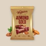 【NZ直邮】惠特克Whittakers巧克力便利装 金杏仁巧克力