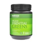 【NZ直邮】Melrose 全能绿瘦子膳食纤维粉200g