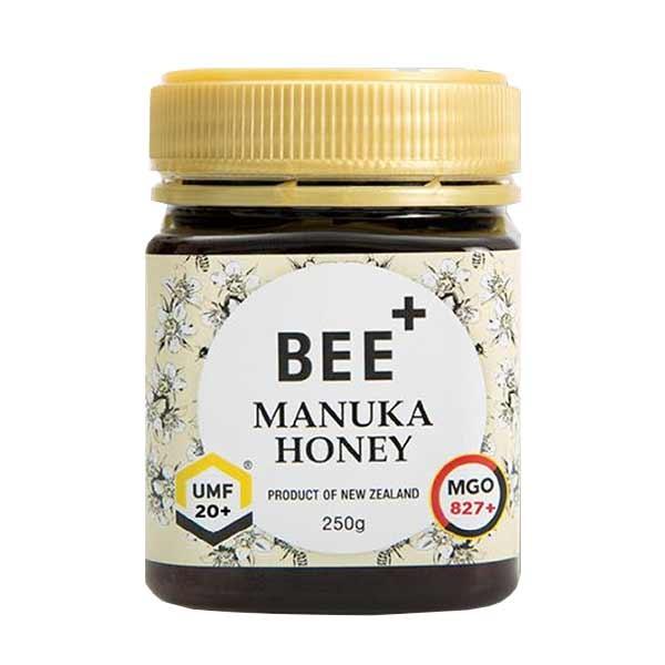【NZ直邮】Bee plus  麦卢卡蜂蜜UMF20+ 250g
