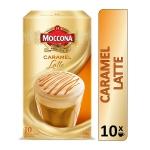 【NZ直邮】MOCCONA摩可纳3合1速溶咖啡 10小袋 多种味道可选
