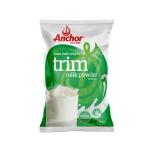 【中国现货】安佳Anchor 成人脱脂奶粉1kg