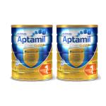 【NZ直邮】Aptamil爱他美金装加强奶粉1段(两罐包邮)