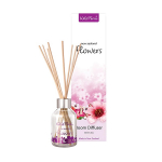 【NZ直邮】Parrs 帕氏 天然花卉 室内香薰FlowerROOM DIFFUSER 100ml