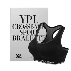 【NZ直邮】YPL 美背聚胸 运动背心 Crossback Sport Bralette