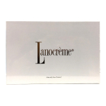 【NZ直邮】兰侬Lanocreme 焕颜系列 豪华礼盒套装(白色盒)