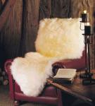 【NZ直邮】Bowron 宝龙 Gold Star 顶级 天然羊皮地毯(程光快递包邮)