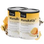 【买一送一】康维他Comvita麦卢卡蜂蜜奶粉 900g 2桶(保质期20年8月1桶+19年7月一桶)