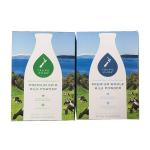 【买就送】TAUPO PURE 特贝优全脂/脱脂奶粉 小包装 30g/25gx8/盒